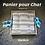 Thumbnail:  PANIER POUR CHAT