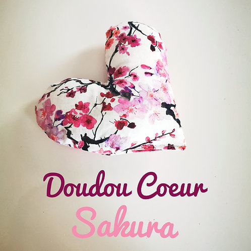 DOUDOU SAKURA COEUR