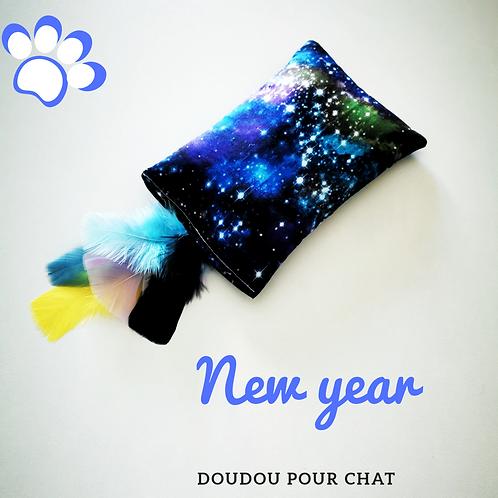DOUDOU XXL NEW YEAR