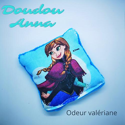 DOUDOU ANNA