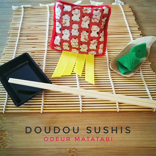 MANEKI SUSHIS