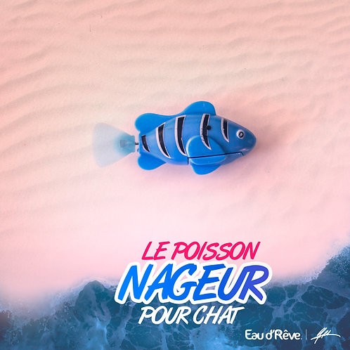 LE POISSON NAGEUR
