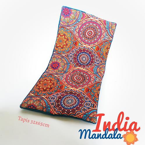 TAPIS INDIA MANDALA