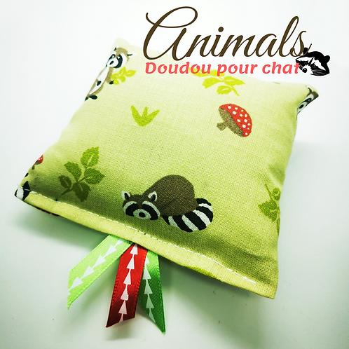 DOUDOU ANIMALS