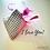 Thumbnail: BERLINGOT XXL I LOVE YOU