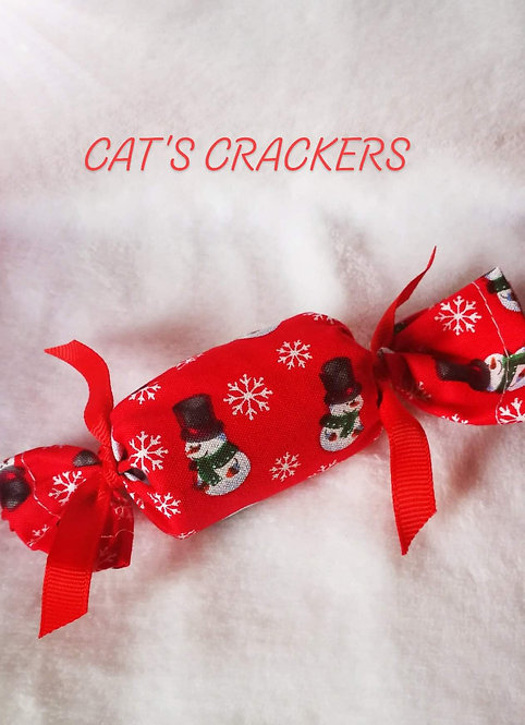 CAT'S CRACKERS