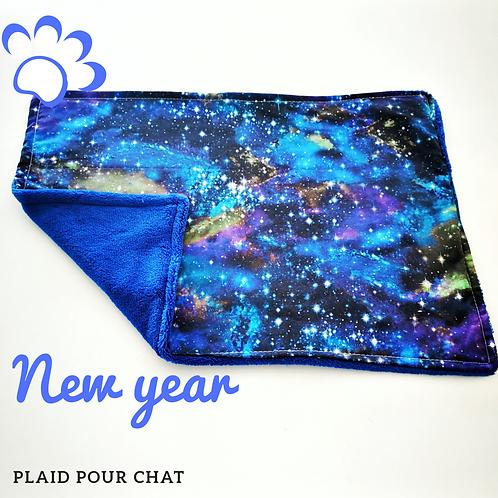 PLAID NEW YEAR