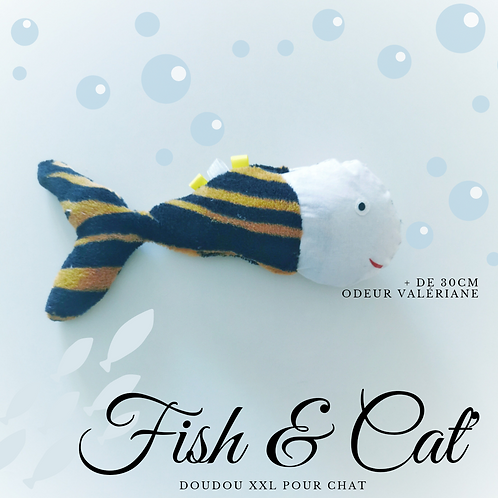 FISH & CAT'