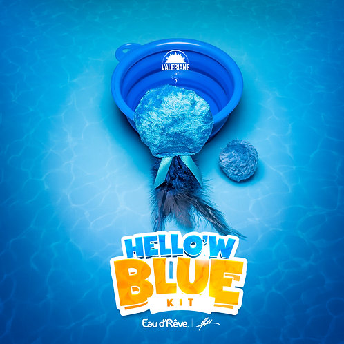 KIT HELLO'W BLUE