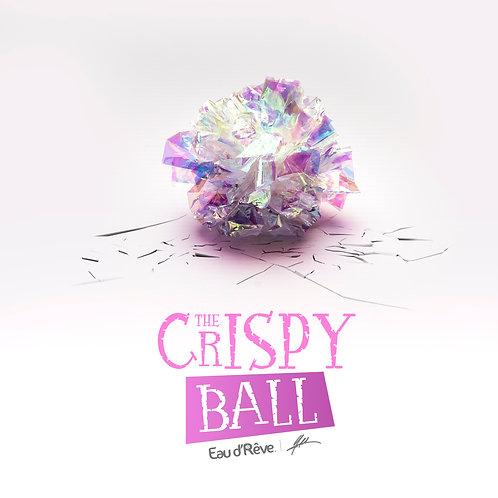 THE CRIPSY BALL