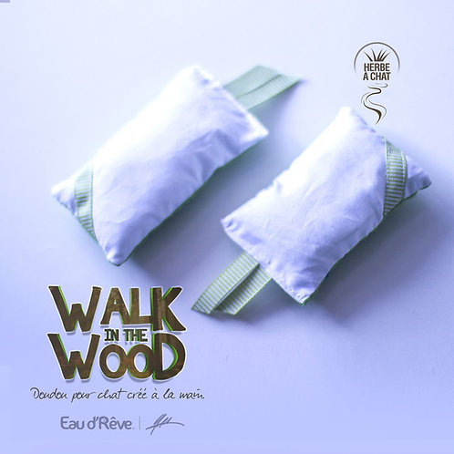WALK IN THE WOOD