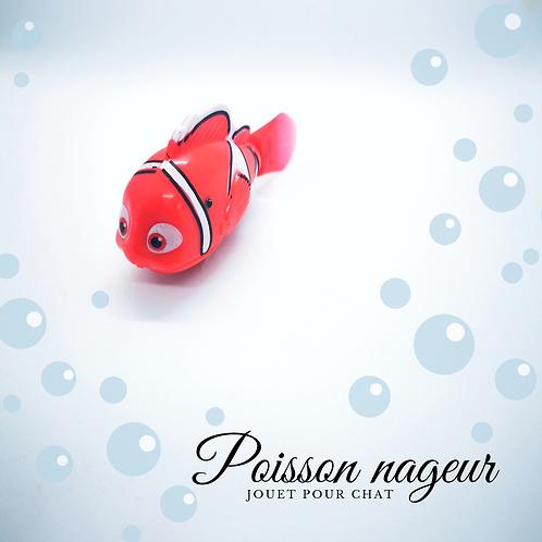 POISSON NAGEUR