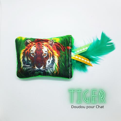 DOUDOU TIGER