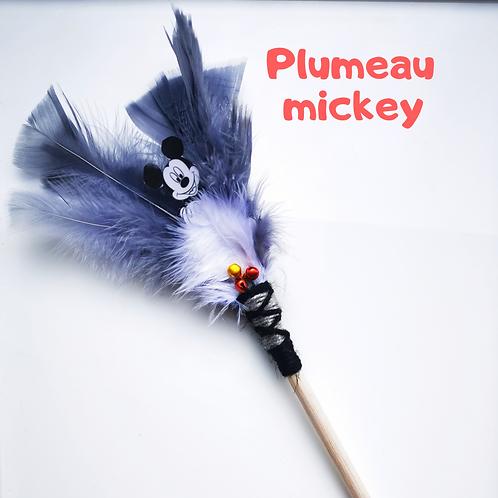 PLUMEAU MICKEY