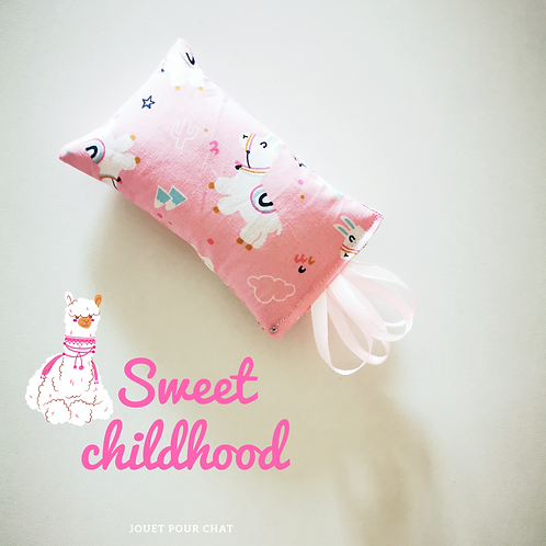 DOUDOU SWEET CHILDHOOD