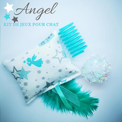 KIT DE JEUX ANGEL