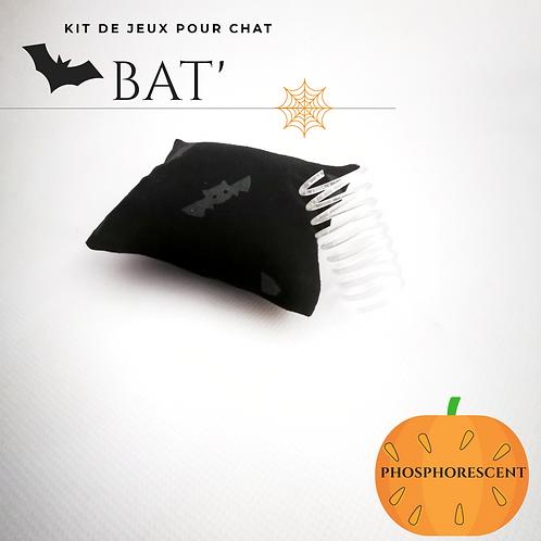 KIT DE JEUX BAT'