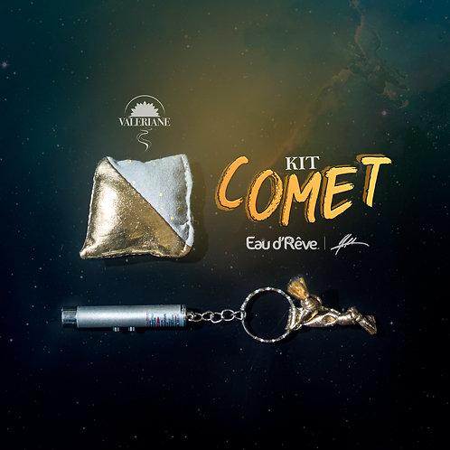 KIT COMET