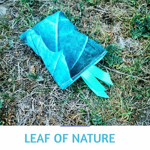 LE DOUDOU LEAF OF NATURE