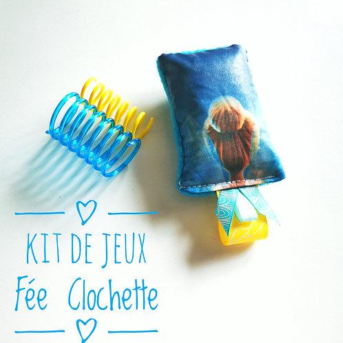 KIT FÉE CLOCHETTE
