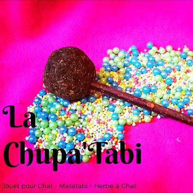 LA CHUPA'TABI