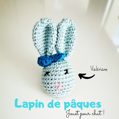 BALLE LAPIN DE PÂQUES