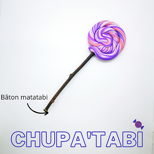 CHUPA'TABI