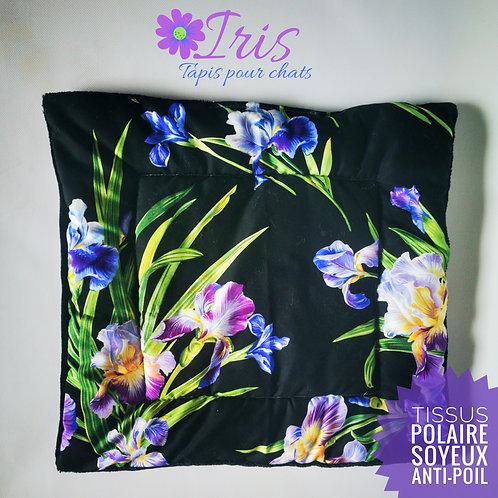 TAPIS IRIS