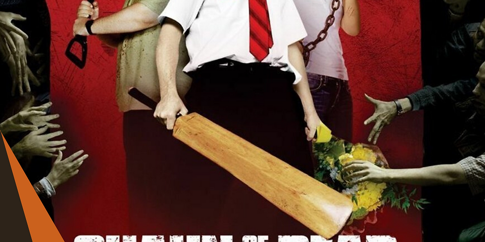 Shaun of the Dead - Wednesday 05 Aug 2020