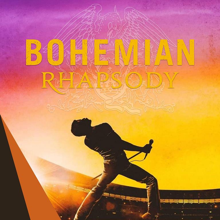 Bohemian Rhapsody - Saturday 07th August 2021 - 8pm