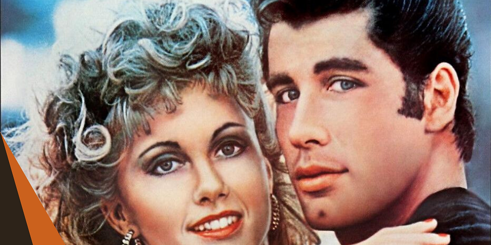 Grease - Saturday 04th September 2021 - 8pm