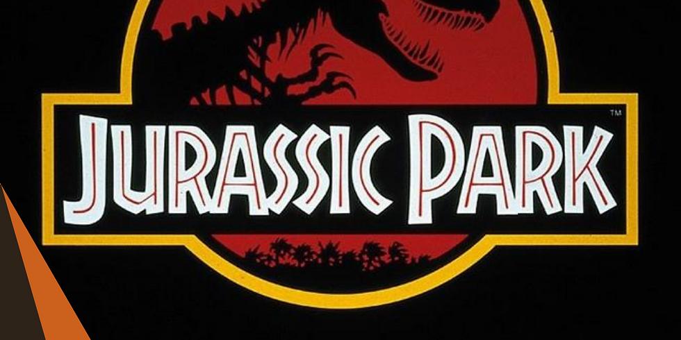 Jurassic Park - 22 Aug 2020