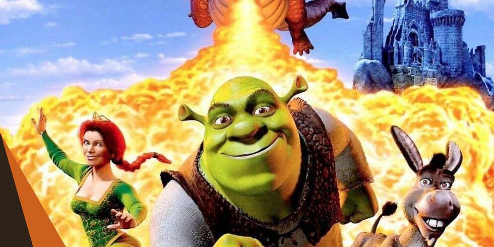 Shrek - 22 Aug 2020