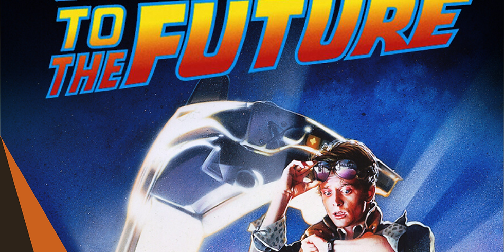 Back to the Future - 04 Aug 2020