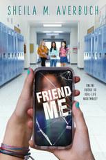 Friend Me by Sheila Averbuch