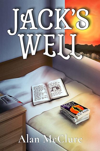 Jacks Wel by Alan McClure