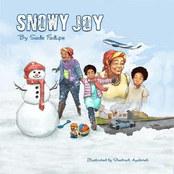 Snowy Joy by Sade Fadipe and Shedrach Ayelomeh