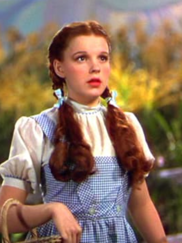 The Wonderful Wizard of Oz by Frank L. Baum