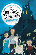 The Orphans of St Halibut's by Sophie Wills