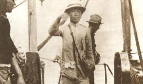 1901 march 23 aguinaldo boarding uss vic