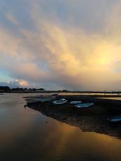 Sunset over Harbour.jpg