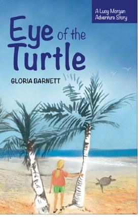 Eye of the Turtle by Gloria Barnett and Katrin Lamb
