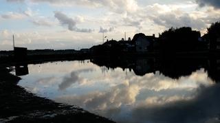 Emsworth at sunset.png
