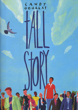 Tall Story (US/UK Edition)