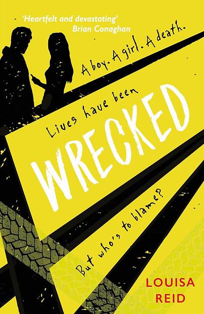 Wrecked by Louisa Reid