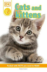Cats and Kittens by Caryn Jenner