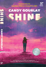 Shine - Philippine cover