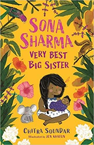 Sona Sharma Very Best by Chitra Soundar and Jen Khatun