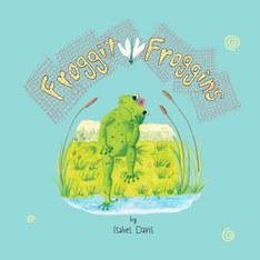 Froggit Froggins by Isabel Davis