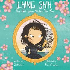 Ching Shih by JL Bleakley and Shane Crampton